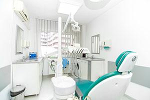 מרפאת השיניים טיפול בחיוך