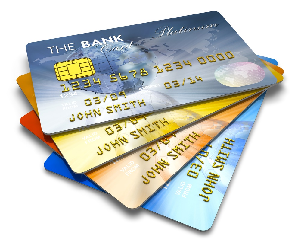 כרטיסי אשראי - בסט קליניקס