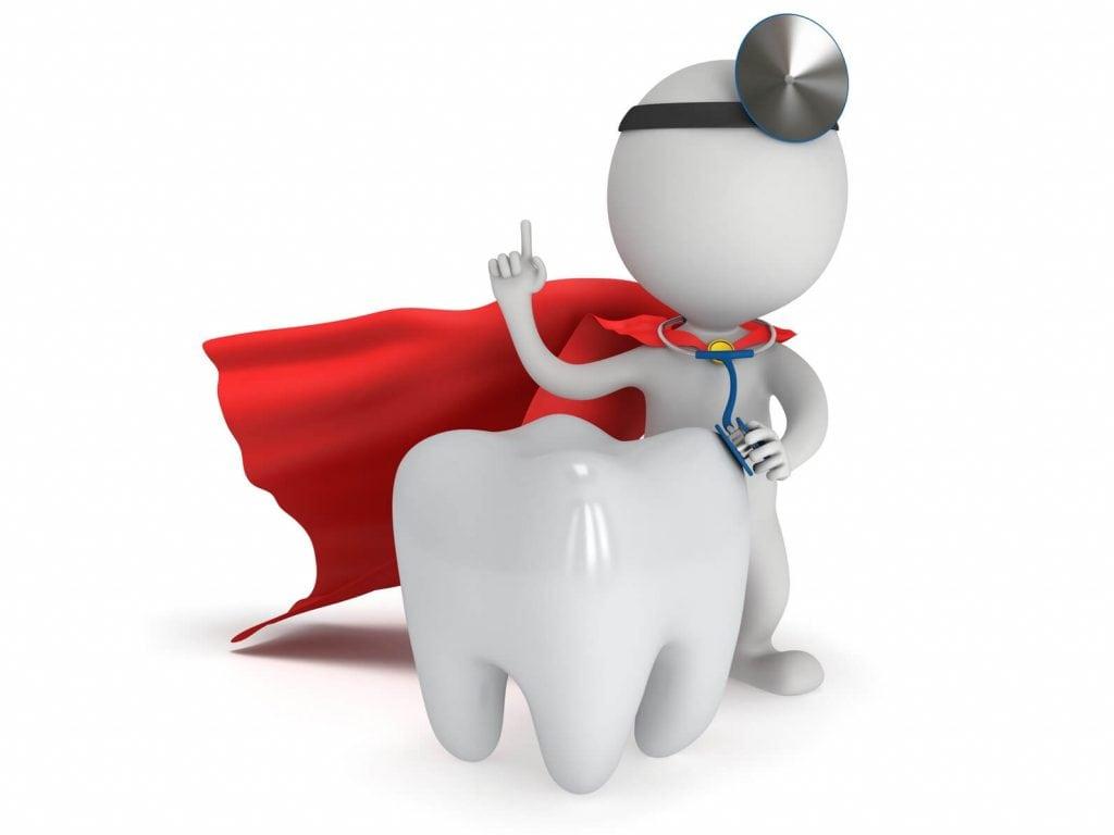 סיכונים בעת ביצוע השתלות שיניים