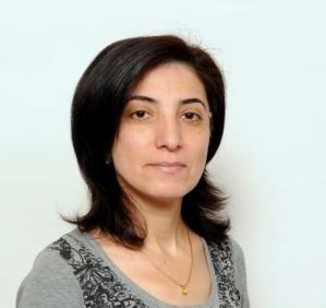 גב' אירנה גוליאמוב