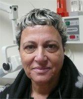 גב' לילי ולנסי- מנהלת מרפאה