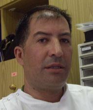 דר' אבי אפריאט – מנהל רפואי